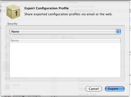 Export Me!